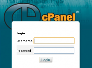How to change cPanel Login Password